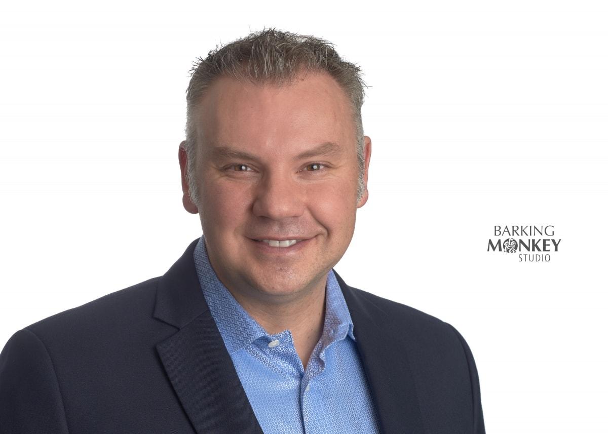 ottawa business headshot portrait