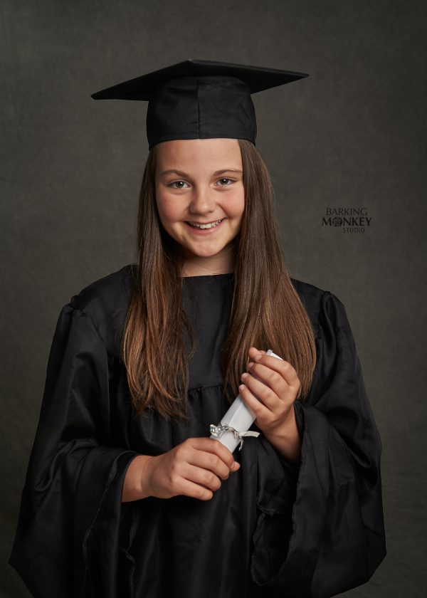 graduation photo cap and gown ottawa